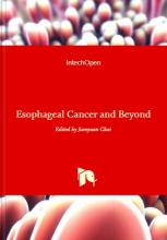 """Esophageal Cancer and Beyond"" cover image"