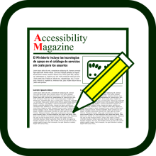 Articles' icon