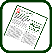 Blogs and publications icon