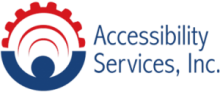 Accessibility Services, Inc. logo